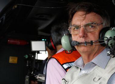Do hospital, Bolsonaro reassume a Presidência após passar por cirurgia