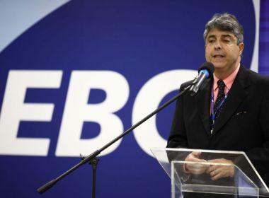 Bolsonaro demite presidente da estatal de comunicação EBC após desentendimento