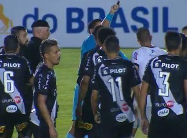 STJD determina anulação de jogo que eliminou Ponte Preta na Copa do Brasil