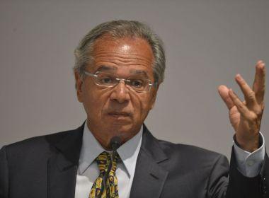 'Tem que ir tudo', diz Guedes ao defender privatização de estatais