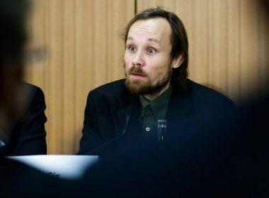 Jornalista alemão é libertado na Venezuela após quatro meses preso
