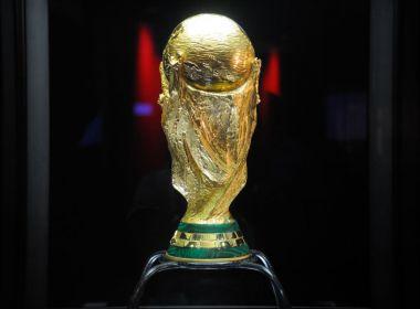 Argentina, Chile, Uruguai e Paraguai terão candidatura unificada para Copa de 2030