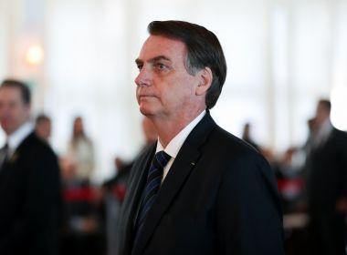 Bolsonaro diz que embate com Rodrigo Maia é chuva de verão e página virada