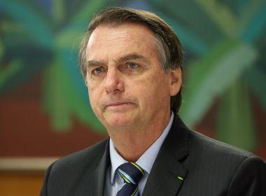 Memorial israelense reage a afirmação de Bolsonaro de que é possível 'perdoar o Holocausto'