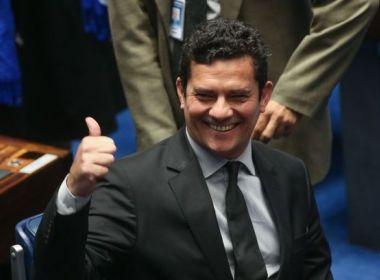 CONSELHO NACIONAL DE JUSTIÇA ARQUIVOU TODOS PROCESSOS CONTRA SERGIO MORO
