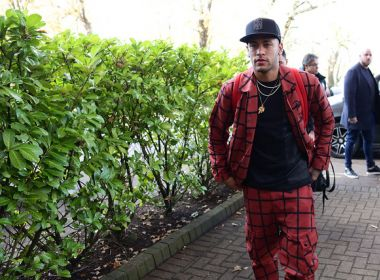 'A verdade aparece cedo ou tarde', diz Neymar após depor em São Paulo