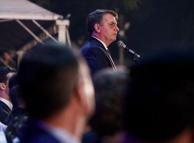 Governo estudar reduzir impostos para produtos de tecnologia, diz Bolsonaro
