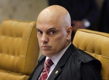 Ministro do STF derruba autorização de viagem de senador condenado ao Caribe