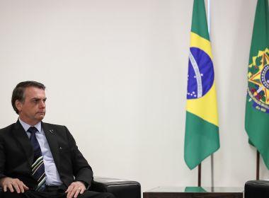 Bolsonaro diz ter confiança de Previdência ser aprovada antes de recesso
