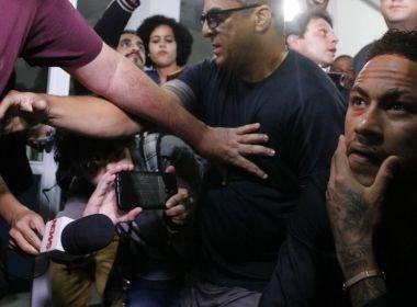 Justiça concede mais 30 dias para Policia investigar Neymar