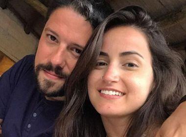 Após saída da Globo, Mari Palma e Phelipe Siani devem apresentar programa juntos