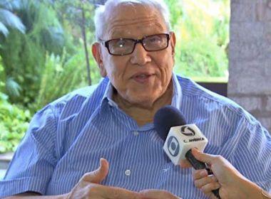 Humorista Ary Toledo é internado em estado grave em hospital de São Paulo