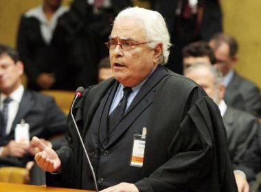 Corremos o risco de termos de volta a ditadura, agora pelo voto, diz ex-ministro da Justiça