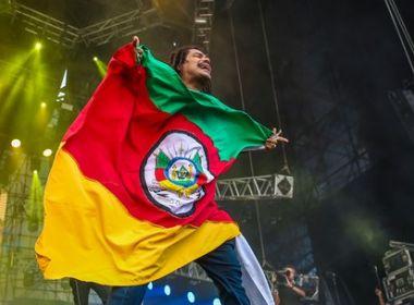 Bolsonaro diz que RS pode virar Roraima se 'esquerdalha' vencer na Argentina