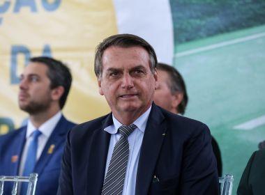 Por acordo Mercosul-UE, Bolsonaro nega ruptura com Argentina, mas ataca kirchnerismo