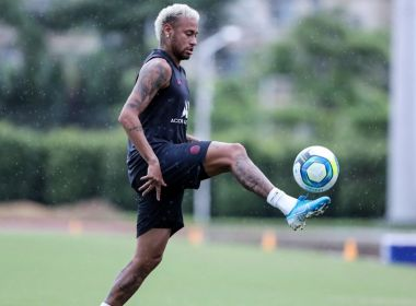 Impasses travam saída para Espanha e deixam Neymar perto de permanecer no PSG