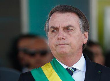 Bolsonaro diz que Petrobras não deve elevar o preço do combustível