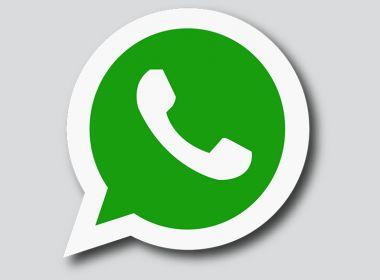 Golpe aplicado via WhatsApp promete internet grátis e espalha vírus