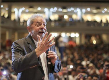 Pedido de progressão de regime para Lula será analisado por juíza federal