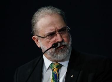 PGR libera R$ 67 mil para Aras ver canonização de irmã Dulce, mas ele veta
