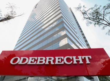 Tabelas da Odebrecht com nomes de políticos e autoridades são arquivadas sem investigação
