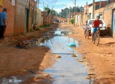 IBGE identifica que 13,5 milhões de brasileiros ainda vivem com menos de R$ 8 por dia