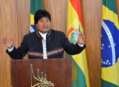 Evo Morales renuncia a presidência da Bolívia e viaja para Argentina