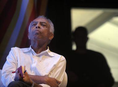Cultura foi reduzida a lugar secundário na estrutura do governo, diz Gilberto Gil