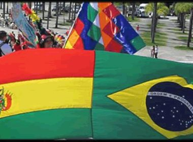 Brasil convida governo interino da Bolívia para cúpula do Mercosul