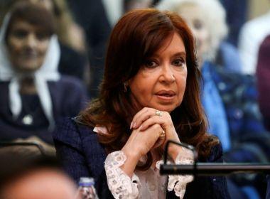Mais do que vice, Cristina Kirchner terá atuação no Congresso e em nomeação de juízes