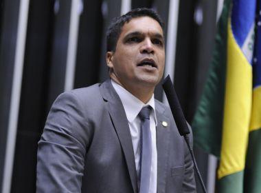 Partido Patriota escolhe deputado Cabo Daciolo para disputar a Presidência