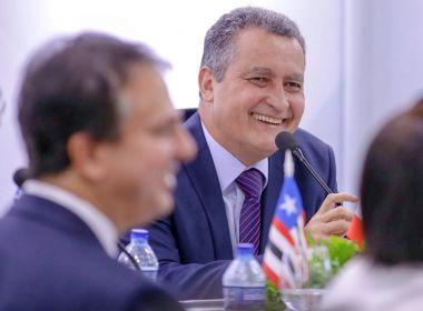 Rui é o 2º governador com maior popularidade digital; ex-aliados de Bolsonaro têm queda