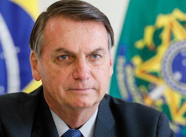 Bolsonaro diz que tem suspeitas sobre morte de Marielle, mas não diz quais