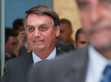 Bolsonaro prevê que militares entrem no mutirão do INSS até o fim do mês