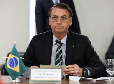 Bolsonaro sanciona fundo eleitoral de R$ 2 bilhões