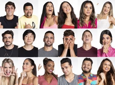 Saiba o que os 18 participantes do 'Big Brother Brasil 20' esperam do reality