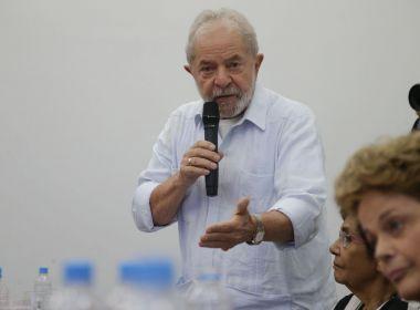 Sob Lula, PT autoriza alianças com centrão, PSDB, DEM e até PSL