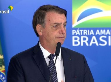 Manifestação com grupos pró-presidente é incentivado por Bolsonaro e gera repúdio
