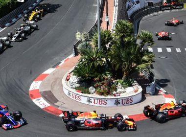 GP de Mônaco da Fórmula 1 não será disputado pela 1ª vez desde 1954