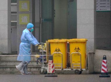 EUA passam Espanha e são 3º país com mais casos de coronavírus no mundo