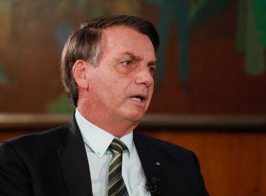 Povo saberá que foi enganado por governadores e imprensa sobre coronavírus, diz Bolsonaro