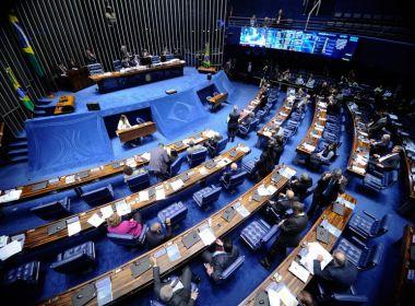 Senado aprova proibição ou restrição de exportação de produtos de combate à Covid-19