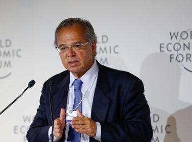Sem produção, povo terá dinheiro, mas prateleiras estarão vazias, diz Guedes