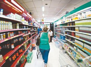 Preço dos alimentos acelera após coronavírus, diz IBGE