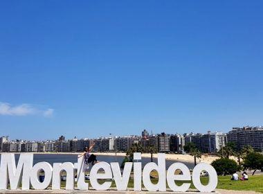 Montevidéu distribui livros dentro de cestas básicas para enfrentar isolamento