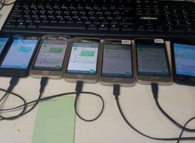 Justiça proíbe agência Yacows de fazer disparo em massa pelo WhatsApp
