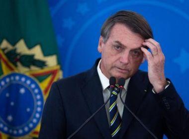 Em dia de visita de Bolsonaro, central para coronavírus confirma integrante infectado