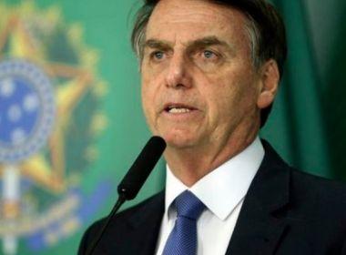 Bolsonaro gasta mais que Dilma e Temer no cartão corporativo da Presidência