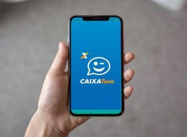 Após fila de espera na internet, Caixa atualiza app para reduzir tumulto pelos R$ 600