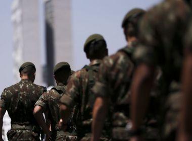 Governo estende até 30 de setembro prazo para alistamento militar obrigatório